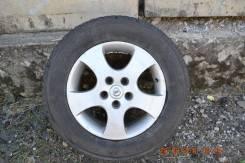 Зимний комплект на Ниссан Кашкай Dunlop Grandtrek SJ6