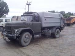ЗИЛ 45021, 1980