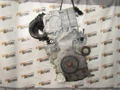 Контрактный двигатель Nissan QR25DE N в сборе без навесного ГБЦ / Блок 10103ZX0H0 Nissan