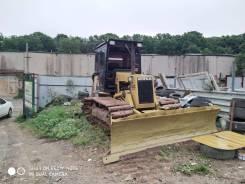 Caterpillar. Бульдозер D4C Series II, 5 200куб. см., 8 000кг.