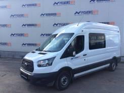 Ford Transit Van, 2020