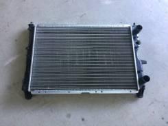 Радиатор охлаждения двигателя. Fiat Tipo Fiat Tempra
