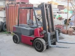Balkancar. Погрузчик Balkankar 3 тонны ., 3 000кг., Дизельный