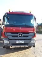 Mercedes-Benz Actros 4141, 2014