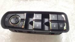 Блок управления стеклоподъемниками. Porsche Macan, 95B Porsche Cayenne, 958 Porsche Panamera, 970, 971