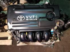 Двигатель Toyota Opa, Premio, Allion, Corolla Spacio, WiLL VS, Allex, Corolla Axio, Avensis, RAV4, Corolla, MR-S, Vista, Celica, Caldina, Wish, Matrix...