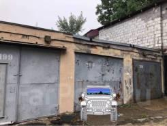 """Продам гараж в районе ул. Давыдова д.28 , ГСК 14 """"Спутник"""""""