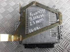 Блок управления двигателем Nissan Teana 2007