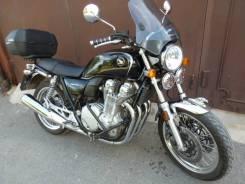 Honda CB 1100. 1 100куб. см., исправен, птс, с пробегом