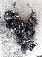Проводка Renault Sandero 2016