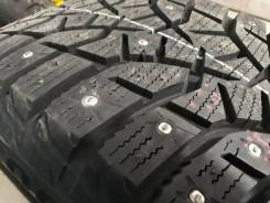 Bridgestone Blizzak Spike-02 SUV. Зимние, шипованные, без износа