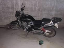 Honda X4, 2003