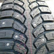 Bridgestone Blizzak Spike-01. Зимние, шипованные, без износа