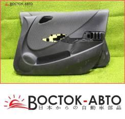 Обшивка двери F Honda Fit CBA-GD3 L15A (83533-SAA-N01ZA,83583-SAA-N01ZA)