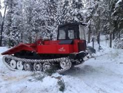 АТЗ ТТ-4М. Продаётся трилевочный трактор ТТ4М, 15 000кг., 12 000кг.