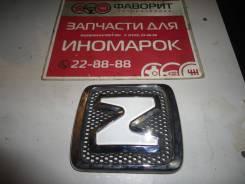 Эмблема передняя для Zotye T600
