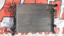 Радиатор охлаждения Renault Logan 2 Sandero 2