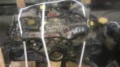 Двигатель в сборе. Subaru Impreza, GC2, GF2 EJ151