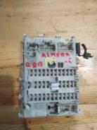 Блок предохранителей салонный Nissan Almera N16 (2000-2006)