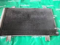 Радиатор кондиционера Toyota Crown GRS183 3Grfse