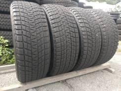 Bridgestone Blizzak DM-V1. зимние, без шипов, 2014 год, б/у, износ 10%
