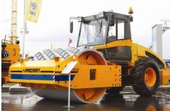 Раскат RV-21 DT-01, 2020