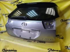 Дверь багажника Toyota Harrier /Lexus RX номер цвета 1D2