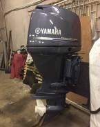 Мотор лодочный Yamaha 80 4т. Длинная нога, дистанция