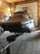 Продам Аэролодка Ангара-530