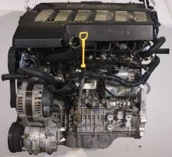 Двигатель X20D1 Chevrolet Epica 2.0