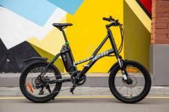 Электрический велосипед (велогибрид) Benelli Link CT Sport Pro. Под заказ