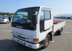 Nissan Atlas. 1995 Бортовой, 2 660куб. см., 1 500кг., 4x2. Под заказ
