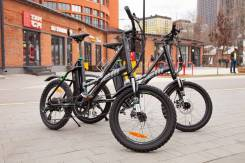 Велогибрид Benelli Link Sport Professional. Под заказ