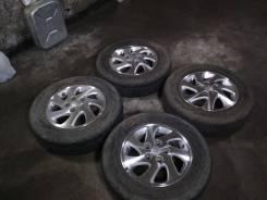 "Продам комплект колес. x15"" 5x114.30"