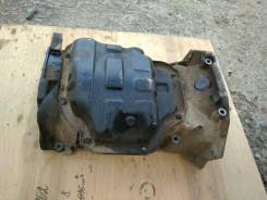Поддон двигателя для Ниссан Тиида (Ц11) 2007-2014 1,6
