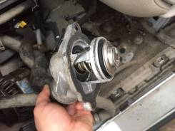 Продам термостат с корпусом на Mercedes Benz ML350