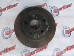 Диск тормозной задний Toyota SAI AZK10 2010-2013 №41