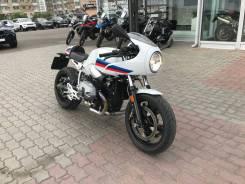 BMW R nineT Racer. 1 200куб. см., исправен, птс, с пробегом