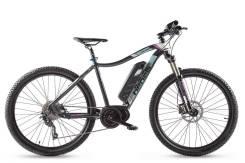Велогибрид Benelli Alpan Pro. Под заказ