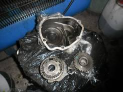 Муфта пятой передачи в сборе ВАЗ передний привод