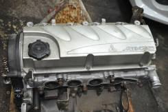 Двигатель в сборе. Mitsubishi Airtrek, CU5W 4G69