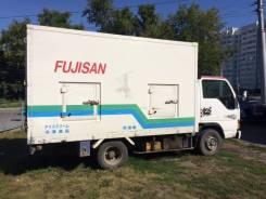 Isuzu Elf. Продаётся грузовой рефрижератор , 4 300куб. см., 2 000кг., 4x2