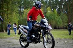 Racer Ranger. 200куб. см., исправен, птс, с пробегом