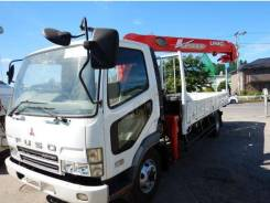 Mitsubishi Fuso Fighter, 2004