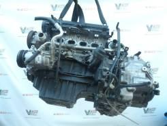 Двигатель опель вектра с 1.8 Z18XER