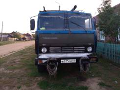 КамАЗ 53228, 1992