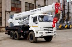 Ивановец КС-35714К-2, 2019