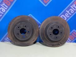 Диск тормозной задний Subaru XV GT G24 Crosstrek 17-19г