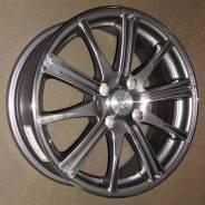 Диск колёсный LS wheels LS209 6 x 15 4*100 45 73.1 SF