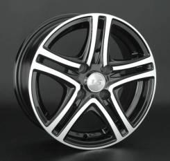 Диск колёсный LS wheels LS570 6,5 x 15 4*100 42 73.1 BKF